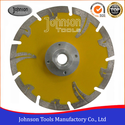 105-230mm Sintered Blade with Protection Teeth