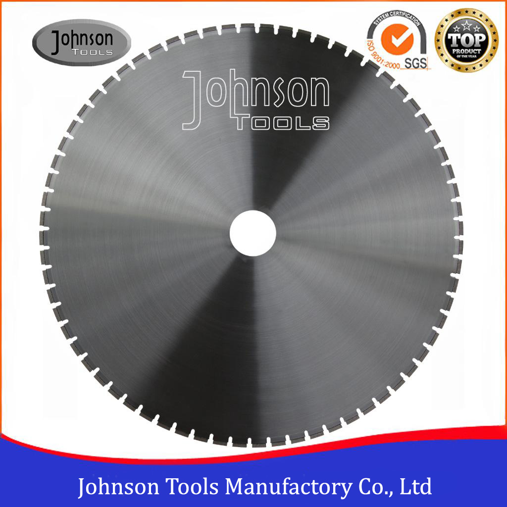 "28""-48"" Laser Welded Diamond Saw Blades, diamond cut wheels for Road Cutting"