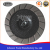"4-7"" Diamond ceramic cup wheel for grinding concrete"