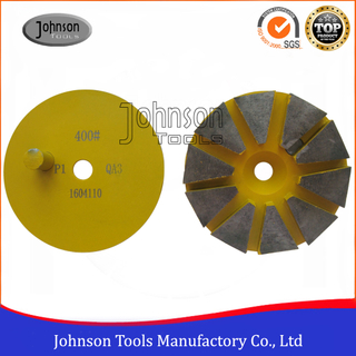 75mm Grinding plate