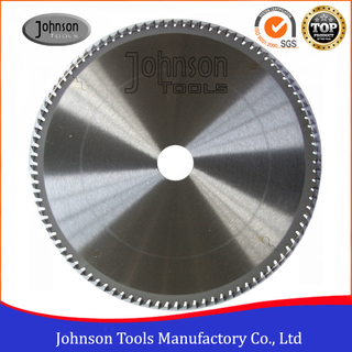 250mm to 500mm Alumium Cutting Saw Blade
