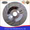 EP Disc 13 Electroplated Diamond Grinding Wheels