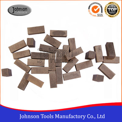 Segments for Circular Saw Blade