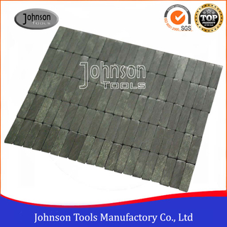 Gang Saw Segments for Gang Saw Cutting Grit Stone