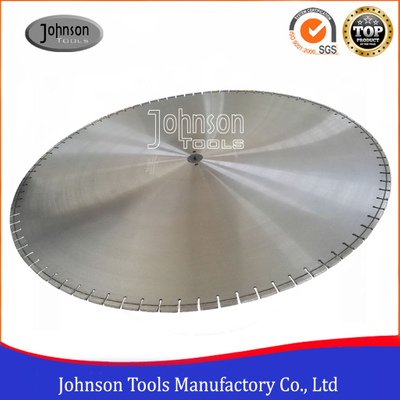 "52"" 1300mm Precast, Hollow Core Concrete Beds Cutting Blade"