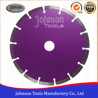 7 inch diamond blade segment blade for general purpose