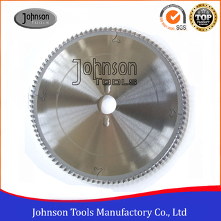 250mm Aluminum Cutting Saw Blade, 10 Saw Blade
