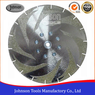 EP Disc 08-1 Electroplated Diamond Blades