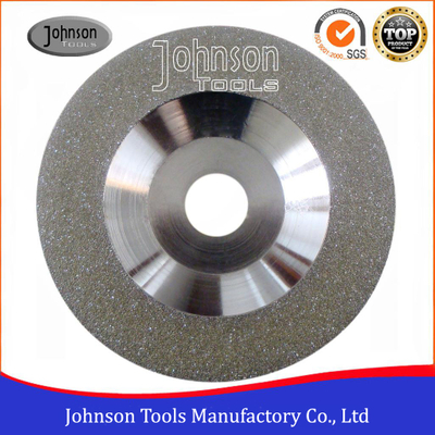 EP Disc 12 Electroplated Diamond Grinding Wheels