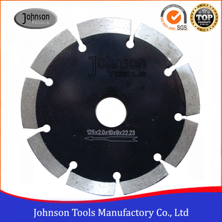125mm diamond segment saw blade ,universal blades