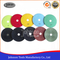 125mm Wet Diamond Polishing Pad