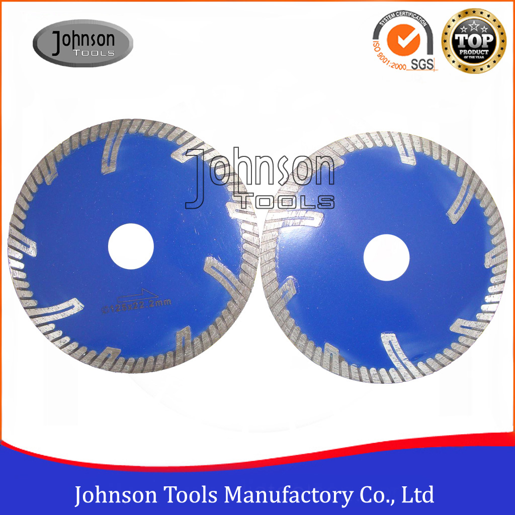 105-230mm stone cutting blade .granite blade