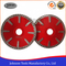 105-180mm diamond tools for marble ,Sintered Concave Saw Blade