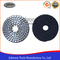 4 Inch Metal Bond Polishing pads