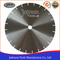 330 to 340mm Steel Disc for 350mm Diamond Saw Blade, Key or U Slot , Saw Blades Blanks