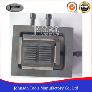 Graphite Mould to Make Diamond Segments for Saw Blade, Grinding Wheels, Core Bits