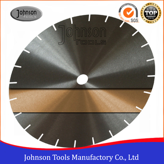200-1200mm Silent Saw Blanks, Diamond Circular Saw Blanks